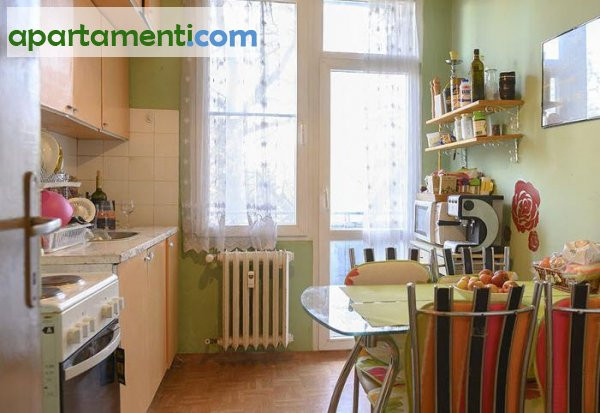 Тристаен апартамент, София, Хиподрума 3