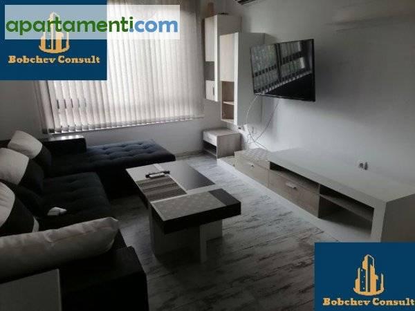 Двустаен апартамент, Пловдив, Кършияка 7
