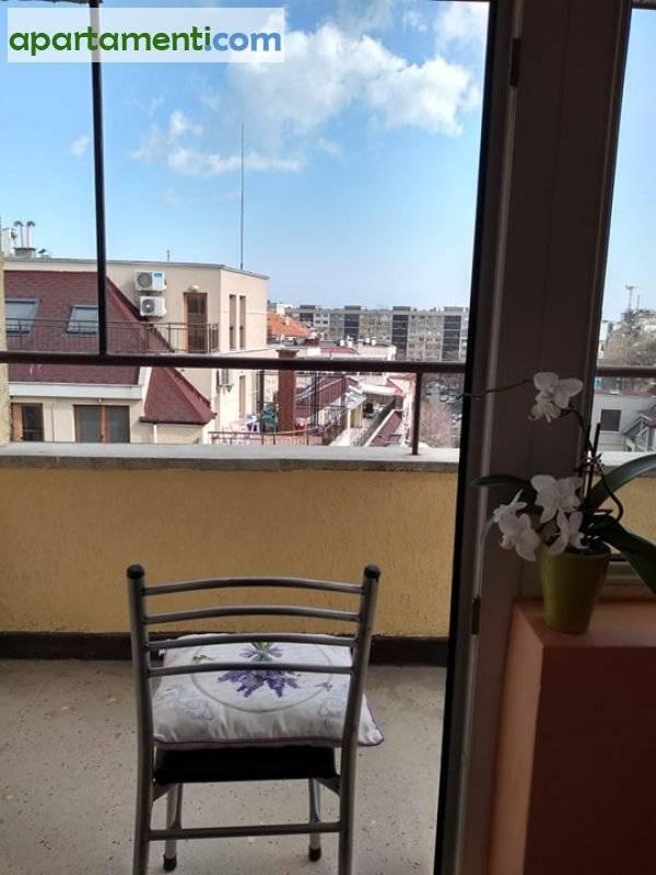 Тристаен апартамент, Варна, Завод Дружба 8