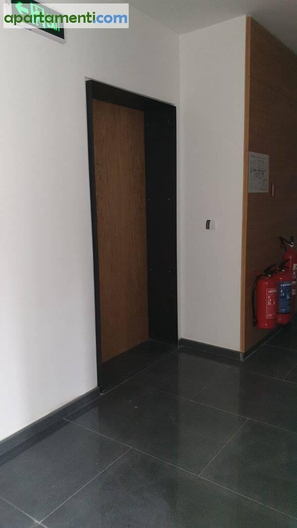 Офис, София, Иван Вазов 1