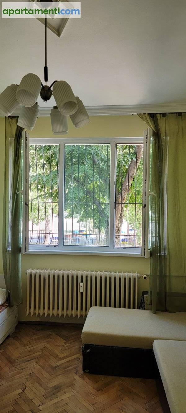 Тристаен апартамент, София, Славия 15