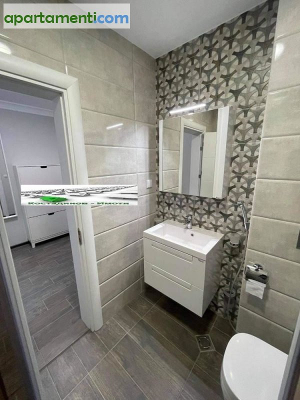 Двустаен апартамент, Пловдив, Младежки хълм 11