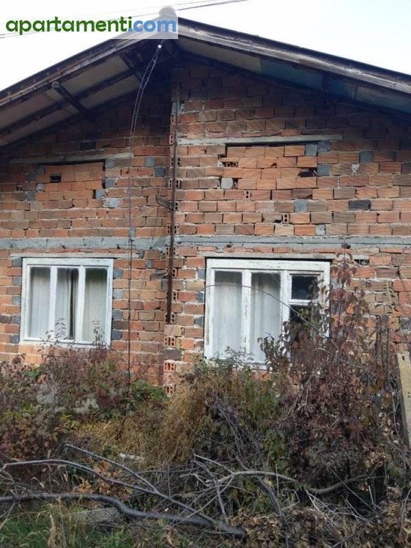Къща, Пловдив област, с.Храбрино 4