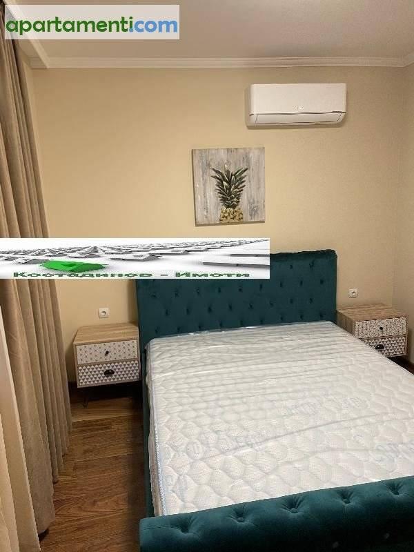Тристаен апартамент, Пловдив, Смирненски 14