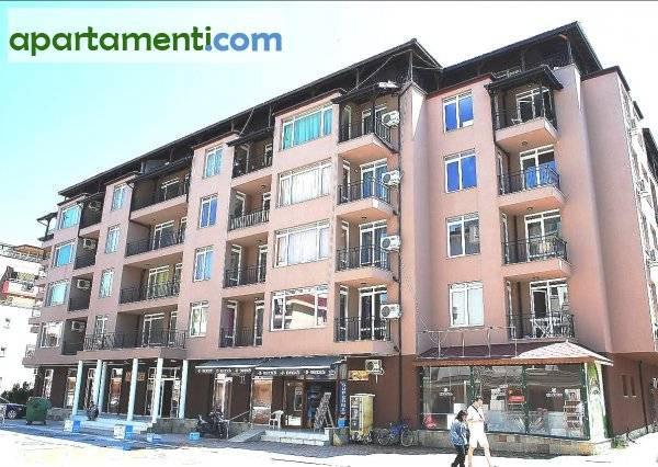 Двустаен апартамент, Бургас област, к.к.Слънчев Бряг 25