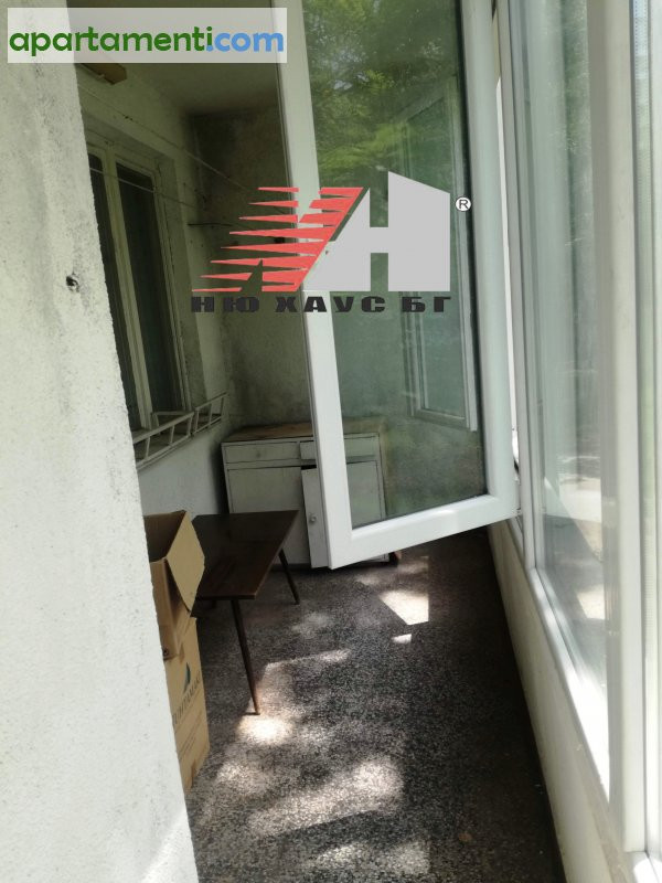 Четиристаен апартамент, Варна, Чайка 10