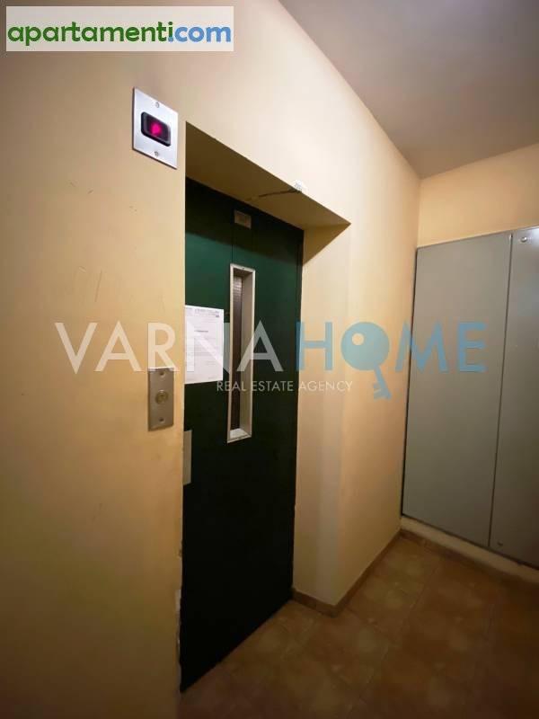 Двустаен апартамент Варна Червен Площад 11