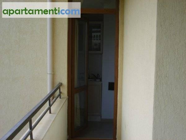 Тристаен апартамент, Бургас област, к.к.Слънчев Бряг 19