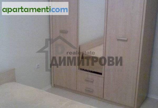 Двустаен апартамент Варна Трошево 4