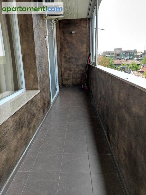 Тристаен апартамент, Пловдив, Център 22