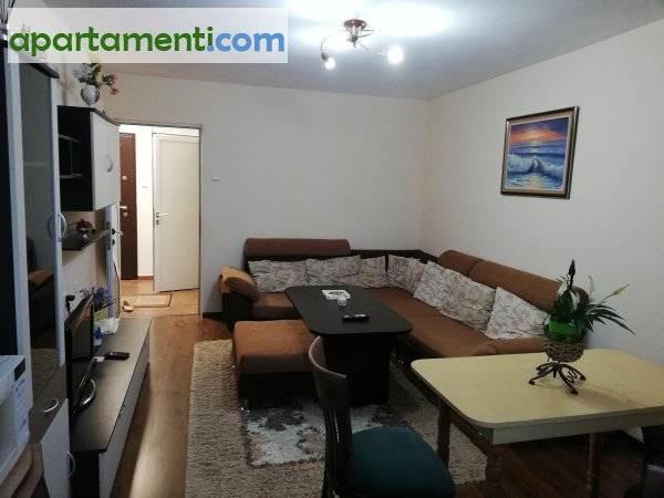 Тристаен апартамент, Бургас, Лазур 3