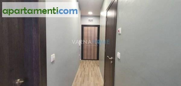 Двустаен апартамент Варна Цветен 10