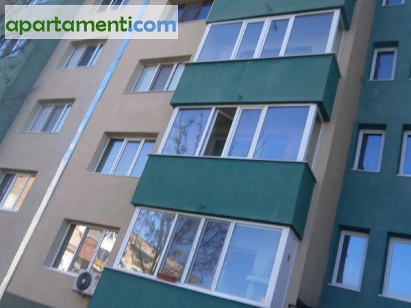 Двустан апартамент от банка Райфайзен Видин Крум Бъчваров 2