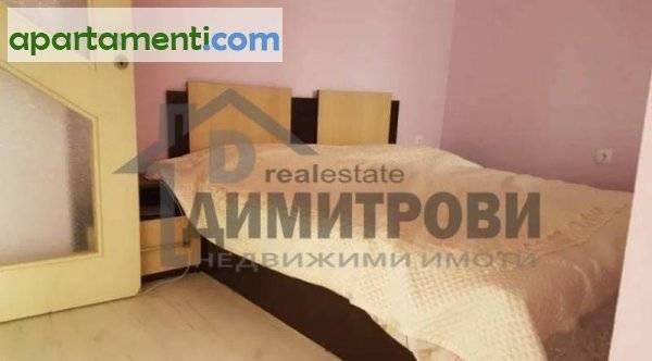 Двустаен апартамент Варна Възраждане 3 8