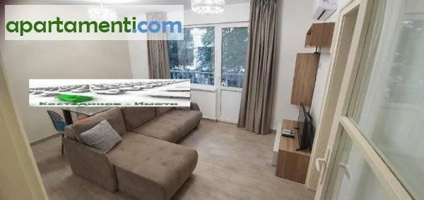 Двустаен апартамент, Пловдив, Младежки хълм 6