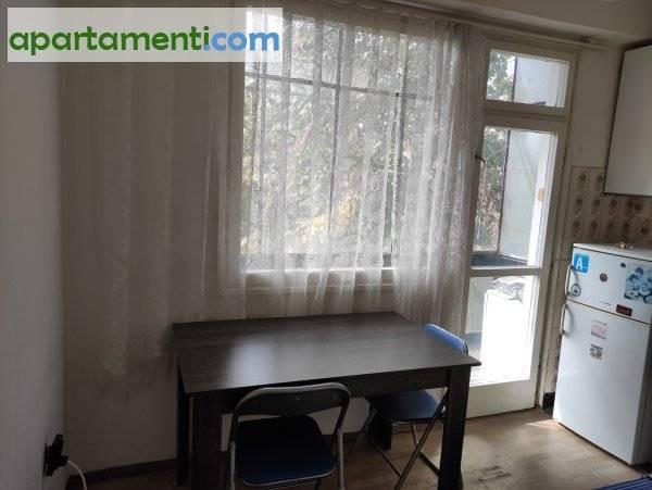 Двустаен апартамент, Пловдив, Смирненски 9