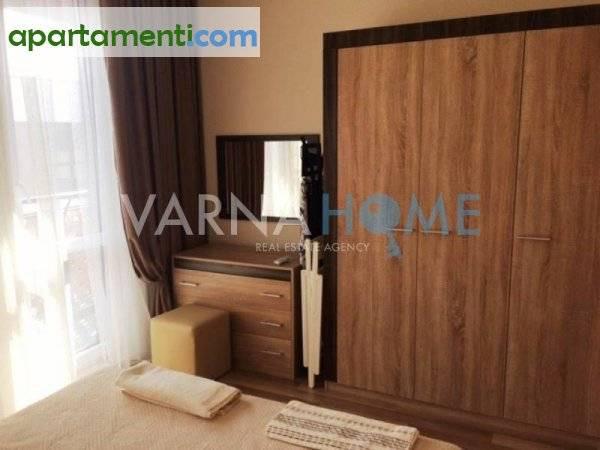 Двустаен апартамент Варна Бриз 1