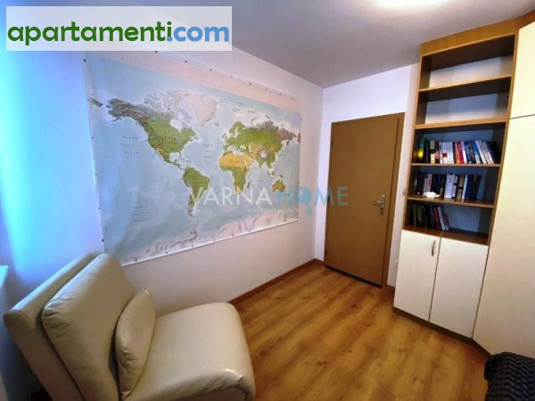 Четиристаен апартамент Варна Чайка 16