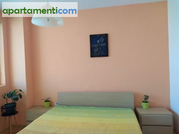 Тристаен апартамент, Варна, Завод Дружба 5