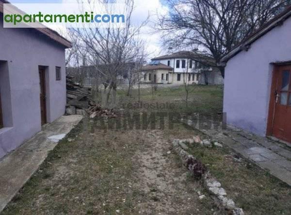 Къща Варна област с.Куманово 12