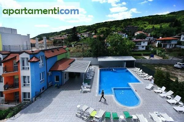 Тристаен апартамент, Добрич област, гр.Балчик 15