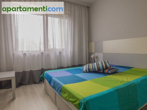 Едностаен апартамент, Варна, Зк Тракия 17