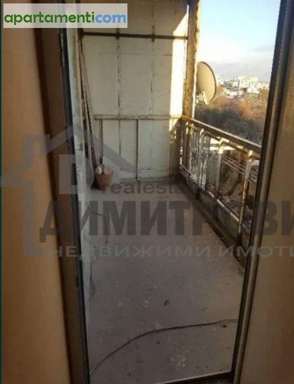 Четиристаен апартамент Варна Кайсиева Градина 7