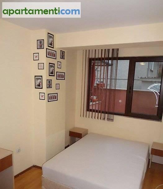 Двустаен апартамент Стара Загора Център 4