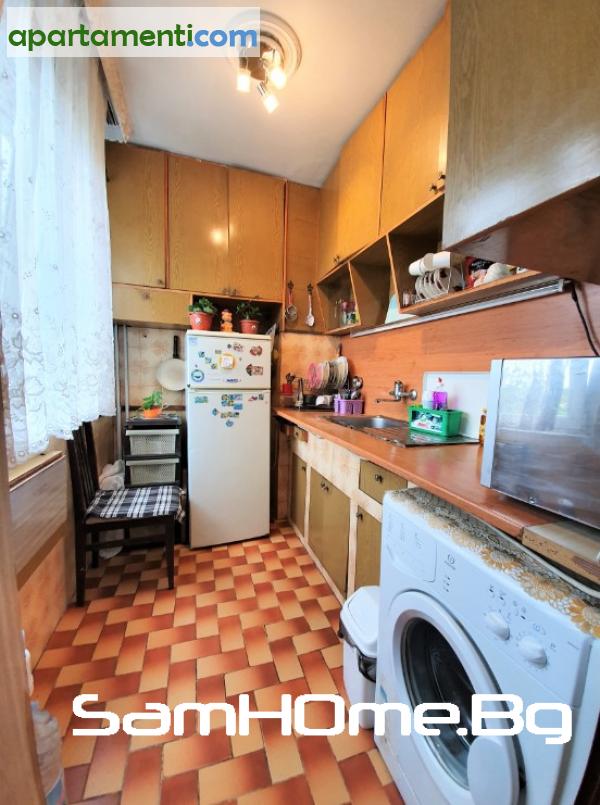 Тристаен апартамент Варна Победа 3