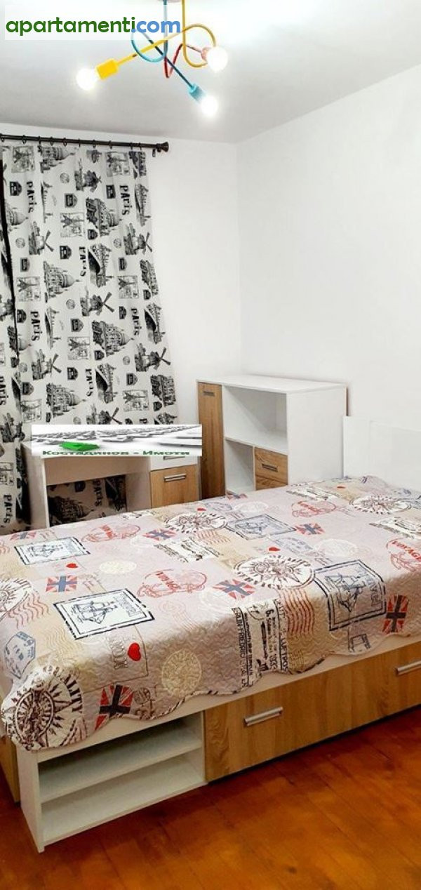 Тристаен апартамент, Пловдив, Широк Център 10