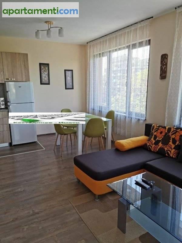 Тристаен апартамент, Пловдив, Смирненски 9