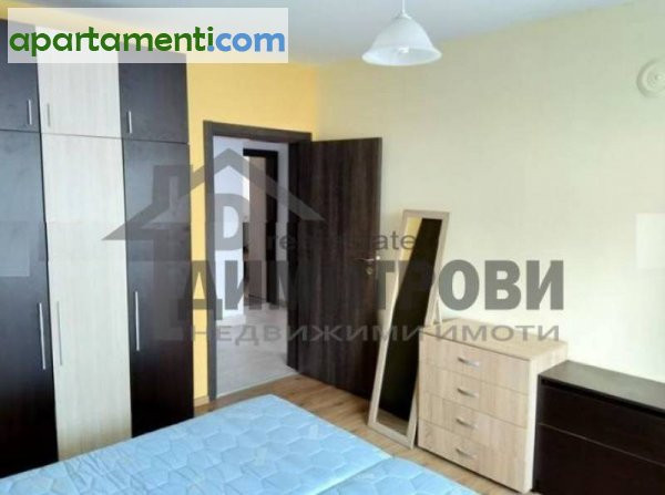 Тристаен апартамент Варна Спортна Зала 4