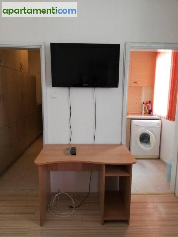 Едностаен апартамент, Пловдив, Въстанически 4