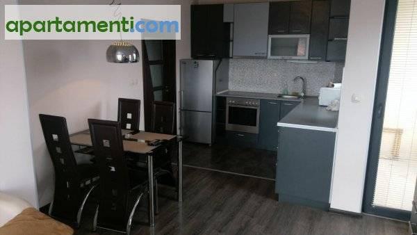 Двустаен апартамент, Пазарджик, Център 5