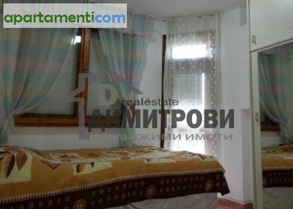Тристаен апартамент Варна Зк Тракия 3