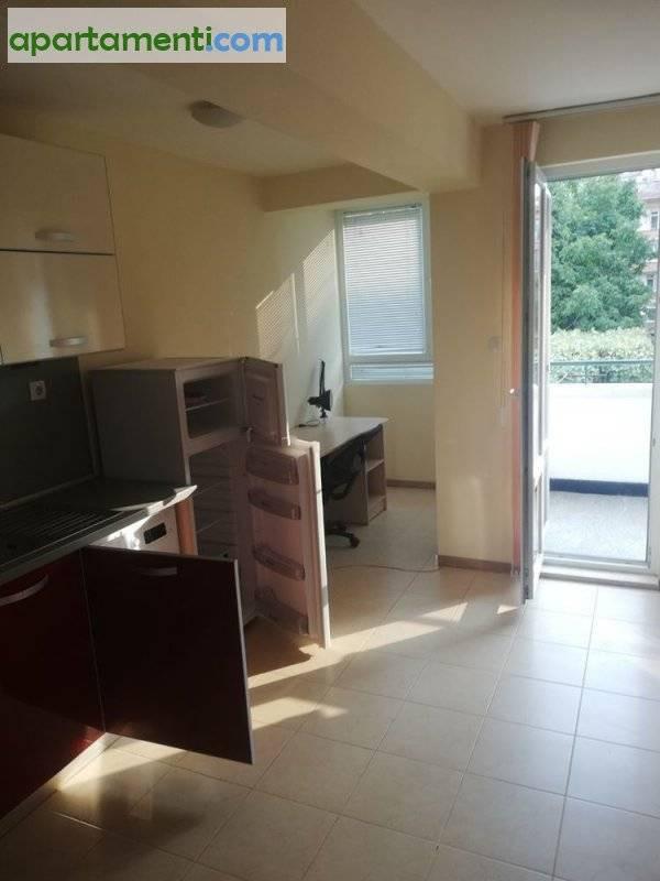 Едностаен апартамент, Пловдив, Мараша 11
