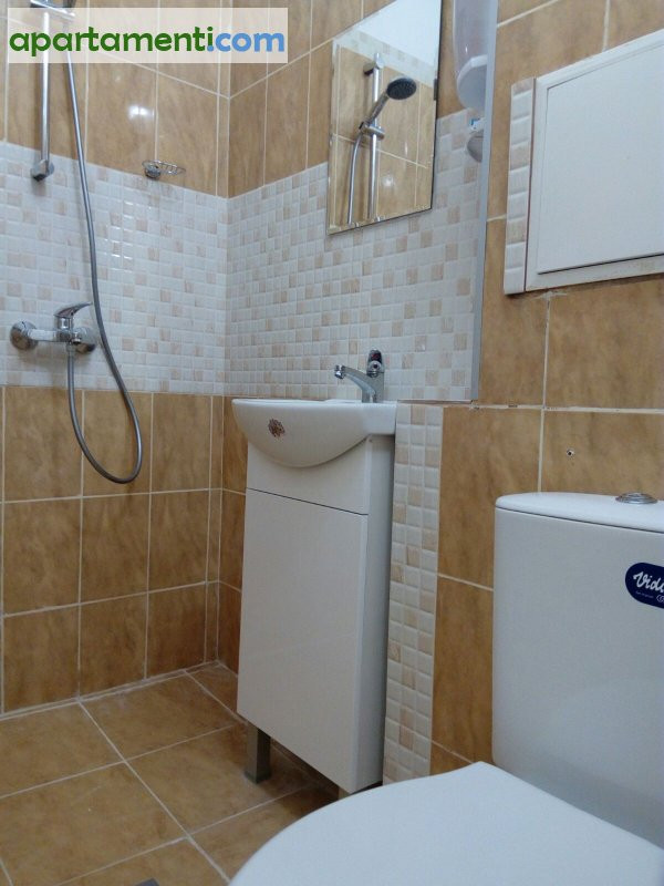 Едностаен апартамент, Пловдив, Център 19