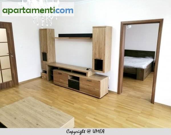 Тристаен апартамент, София, Гео Милев 2