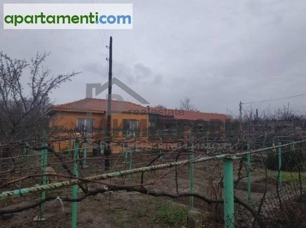 Къща Варна област с.Крумово 19