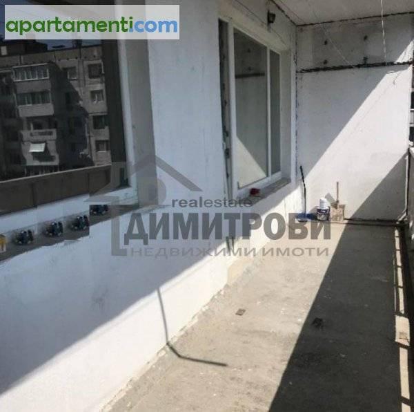 Двустаен апартамент Варна Чаталджа 6