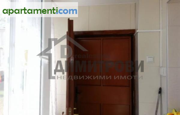 Двустаен апартамент Варна м-т Траката 6