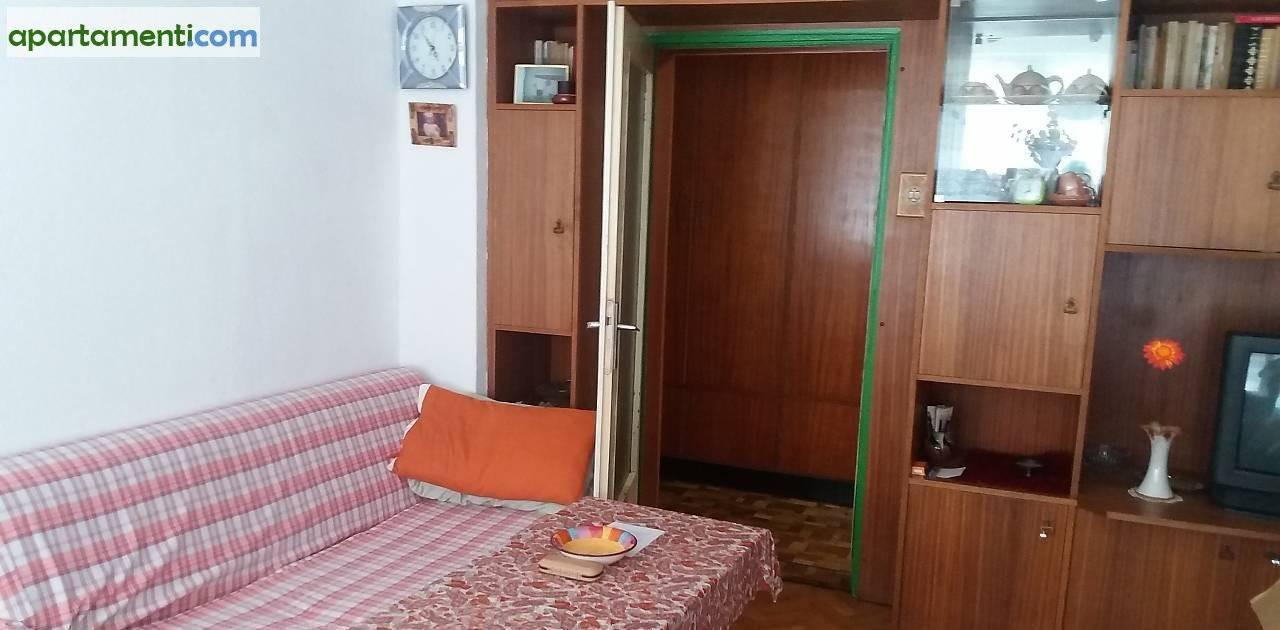 Тристаен апартамент Стара Загора Център 8