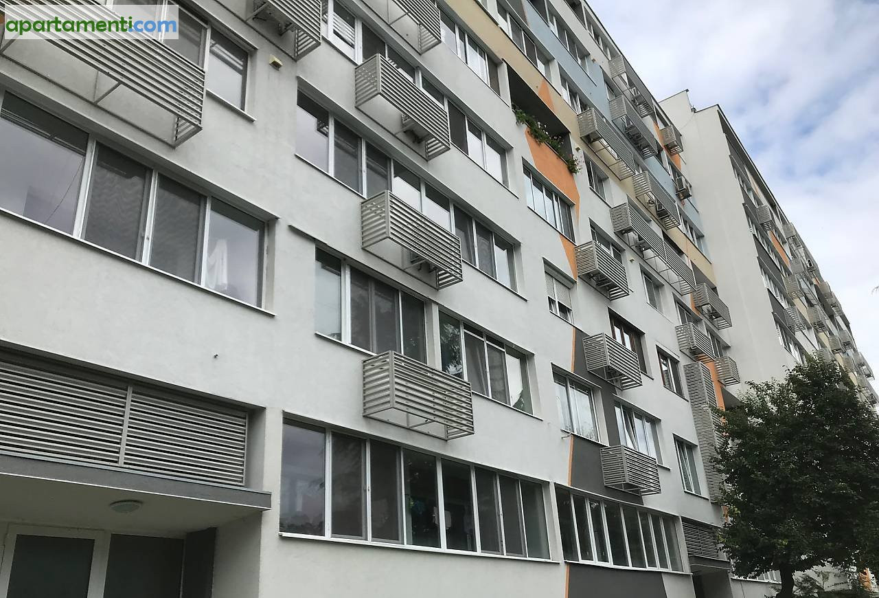 Многостаен апартамент Бургас Братя Миладинови 2