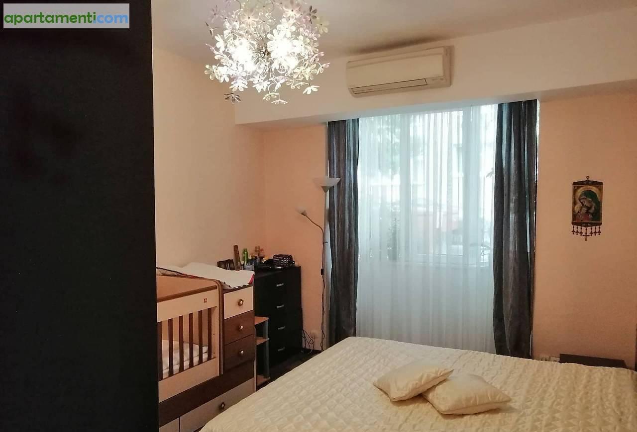 Тристаен апартамент Бургас Център 2
