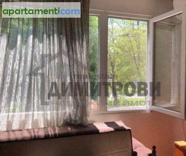 Двустаен апартамент Варна Чаталджа 2