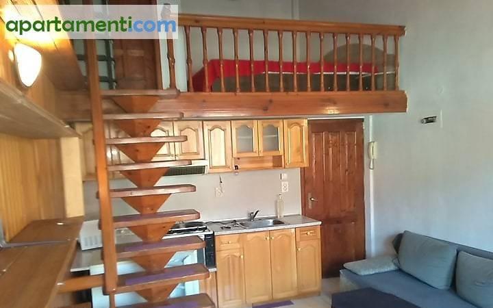Двустаен апартамент Бургас Център 7