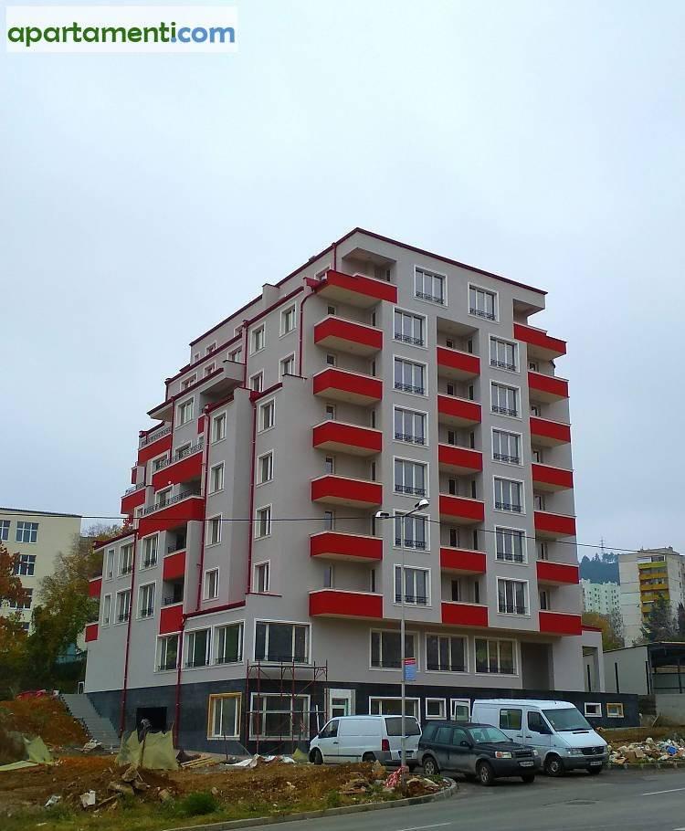Тристаен апартамент Стара Загора  Три Чучура - Север 1