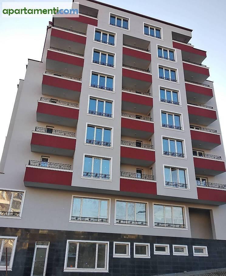 Тристаен апартамент Стара Загора  Три Чучура - Север 8