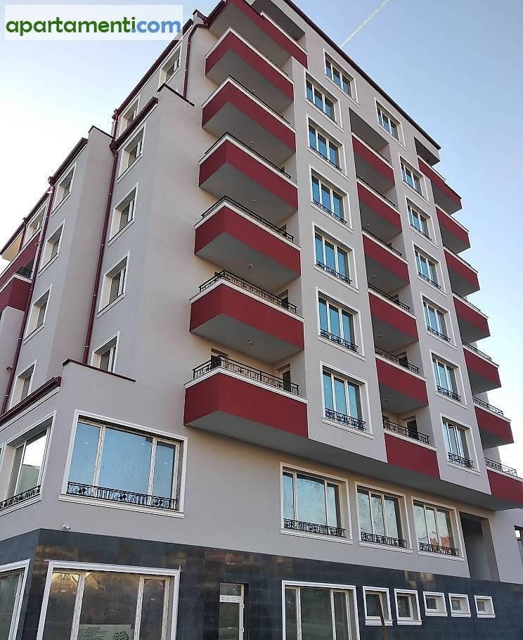 Тристаен апартамент Стара Загора  Три Чучура - Север 2