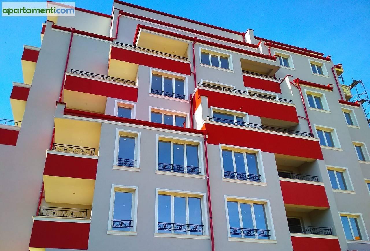 Тристаен апартамент Стара Загора  Три Чучура - Север 5